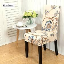 Dining Room Table Chair Covers Home Elastic Spandex Cloth