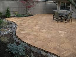 interlocking deck tiles types and tips