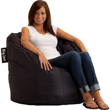 big joe bean bag chair comfort research big joe lumin bean bag