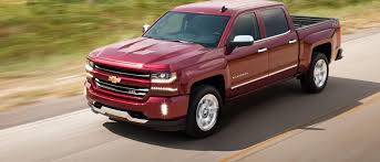 New 2018 Chevy Silverado 1500 For Sale Near Downington, PA; Exton ...