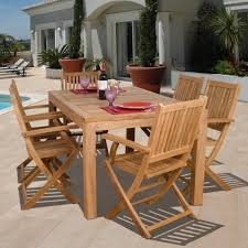 Amazonia Teak Budapest 6-Person Teak Patio Dining Set With Folding ... Bistro Table And Chairs The New Way Home Decor Elegant Cheap Outdoor 60 Inspiring Gallery Ideas For Audubon 6 Person Alinum Patio Amazoncom Jur_global Portable Sideline Bench 24 Person Traing Room Setting Mobilefoldnesting Chairs Walmartcom 6person Cabin Tent With 2 Folding Queen Best Choice Products Wood Pnic Set Natural Helinox Chair One Mec Tables Rentals Plymouth Wedding Rental Essentials Your Camping Camp Travel Family House Room Benefitusa Team Sports Sunrise Sport Hcom Single 5 Position Steel Convertible Sleeper