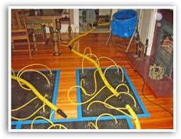 Hardwood Floor Buckled Water by How To Repair Water Damaged Hardwood Floors Mj12 Restoration And