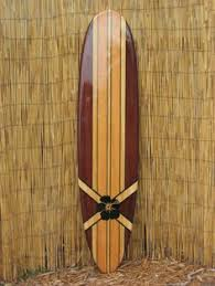 Decorative Surfboard With Shark Bite by 5ft American Flag Surfboard Sign With Shark Bite Man Cave Or Bar