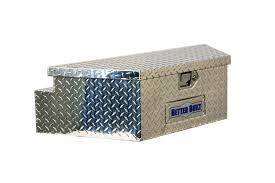 Amazon.com: Better Built 66010148 Utility Trailer Tongue Tool Box L ...
