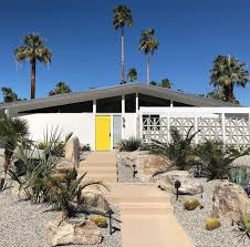100 Palmer And Krisel Nab A Dreamy Pad In Palm Springs For 829K Home