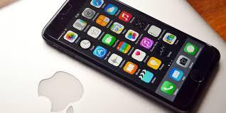 Mac Users Always Buy iPhones