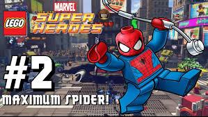 100 lego marvel superheroes that sinking feeling blitzwinger