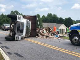 Overturned Dump Truck Blocks Road | News | Morganton.com All I95 Nb Lanes Ear I195 Ramp Reopen After Overturned Dump Truck Bell B 50 E Specifications Technical Data 62018 Lectura Specs Could An Alarm Have Prevented From Hitting Bridge Wisconsin Kenworth Announces Annual Vocational Truck Event Csm Dump Formation Uses Cartoon Vehicles For 1930 Buddy L Bgage For Sale Used Values Nada Prices And Book Stuck Under Orlando Overpass 3 Easy Steps To Configure A Wetline Kit Your Work Wilko Blox Medium Set Trucks Parts