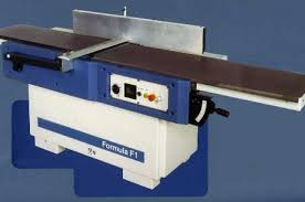 scm formula f1 surface planer conway saw woodworking machinery