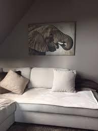 elefanten bilder auf leinwand poster bestellen ohmyprints