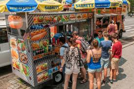 100 Food Trucks In Nyc How To Get Food Carts And Trucks Under Control