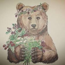 Mother Bear Herbals