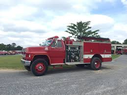 1991 Pierce Ford F800 Pumper | Used Truck Details