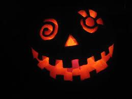 Penguin Halloween Pumpkin Stencil by Halloween Pumpkin Designs Mgt Design