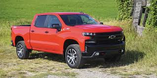 2019 Chevrolet Silverado Full Line First Drive | Digital Trends 2019 Chevy Silverado 30l Diesel Updated V8s And 450 Fewer Pounds New Chief Designer Says All Powertrains Fit Ev Phev 2018 Chevrolet Ctennial Edition Review A Swan Song For 1500 Z71 4wd Ltz Crew At Fayetteville 2016 First Drive Car And Driver Experience The Allnew Pickup Truck The 800horsepower Yenkosc Is Performance Humongous Showing Americans 100 Years Ryan Monroe La May Emerge As Fuel Efficiency Leader