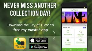 Waste Management Christmas Tree Pickup Orange County by Environmental Services Official Website Of The City Of Tucson