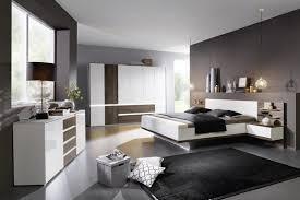 schlafzimmer set 6 teilig in weiß eichefarben