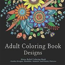 Adult Coloring Books Have Been The Hottest Thing In Publishing For Past Year Even Walmart Has A Full Free Standing Display Of Them