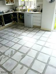 can u paint ceramic floor tile image collections tile flooring