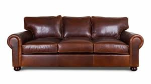 Restoration Hardware Lancaster Sofa Knock Off by Cococohome Lexington Leather Sofa Made In Usa