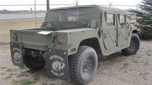 Find Of The Week: 1988 AM General Humvee | AutoTRADER.ca How Surplus Military Trucks And Trailers Continue To Fulfill Their You Can Buy Your Own Humvee Maxim Seven Vehicles And Should Actually The Drive Kosh M1070 Truck For Sale Auction Or Lease Pladelphia M113a Apc From Find Of The Week 1988 Am General Autotraderca Sources Cluding Parts Heavy Equipment Soft Top 5 Ton 5th Wheel Tractor 6x6 Cummins 6 German 8ton Halftrack Tops 1 Million At Military Vehicl Tons Equipment Donated To Police Sheriffs Startribunecom
