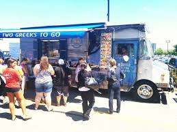 Two Greeks Slinging The Souvlaki @tangeroutlets Today | Insta ... Greek Chicken Souvlaki Chicken Souvlaki The Food Truck Miso Peckhmiso Peckish Gr Salad Healthination Customers At The Food Truck Outside World Financial Uncle Gussys New York City And Ocean Grove Home Facebook Souvlakitruck Twitter Streats Perths Festival Sgr Recipe Beautiful From Land Of Gods Eat