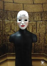 The Purge God Mask Halloween by Buy The Purge God Mask And Get Free Shipping On Aliexpress Com