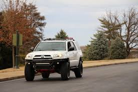 FS: 2009 4Runner SR5 4x4 - Lifted/Offroad - $14,500 - St. Louis, MO ...