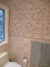 tumbled light travertine fuda tile