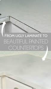 Nuvo Cabinet Paint Slate Modern by Best 20 Paint Countertops Ideas On Pinterest Countertop Redo
