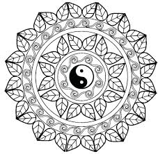 Mandalas Stained Glass Coloring Book Pdf Mandala App Iphone Pages Full Size
