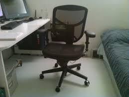 Tempur Pedic Office Chair by Need A Good Mesh Chair 200 Budget