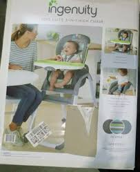Baby - High Chairs: Find Offers Online And Compare Prices At ... Jo Packaway Pocket Highchair Casual Home Natural Frame And Canvas Solid Wood Pink 1st Birthday High Chair Decorating Kit News Awards East Coast Nursery Gro Anywhere Harness Portable The China Baby Star High Chair Whosale Aliba 6 Best Travel Chairs Of 2019 Buy Online At Overstock Our Summer Infant Pop Sit Green Quinton Hwugo Premium Mulfunction Baby Free Shipping