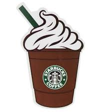 View All Starbucks Clipart Sketch