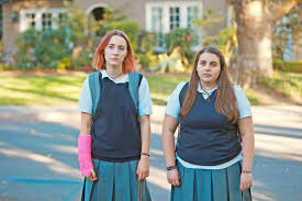 100 Ladybird Food Truck Lady Bird Charms While Weaving A Poignant Coming Of Age Story
