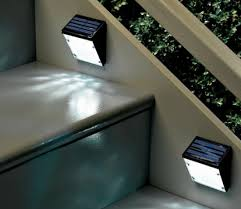 chic solar powered garden wall lights mount 2 in mounted decor