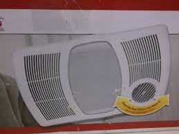 Broan Nutone Heat Lamp by Bathroom Broan Heat Vent Light Broan Fan Nutone Bathroom Heater