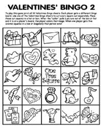 Free Valentines Day Coloring Pages Cards Activities And More