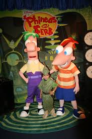 Phineas And Ferb Halloween by Mouseplanet Disneyland Resort Update By Adrienne Vincent Phoenix