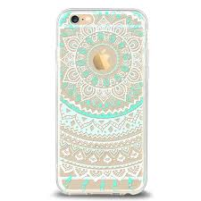 iPhone 6 plus Case IPhone 6s Case by Ailun Solid Acrylic Back