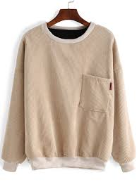 Round Neck Pocket Loose Sweatshirt In 2019 | Clothing Insp | Clothes ... Clarks Coupon Codes Home Facebook Chic Coupon Get 20 Off W Dolls Kill Promo Coupons Fyvor Taylormade Golf Discount Coupons Cichi Cichys Water Sewer 290116 Urban Outfitters Pins And Needles Chiffon Slitback Dress Closet Boho Beach Maxi Drses Saddha Sexy Modest Boutique 74 Photos Clothing Brand Httpwwwtendceoctinefr11app_lahaye_paroles_jean_d