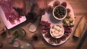 Create a Holiday Antipasto Platter with Colavita
