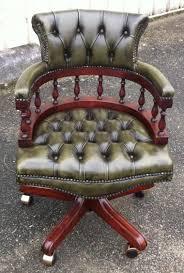 fauteuil bureau chesterfield fauteuil de bureau chesterfield captain fauteuil de bureau techni