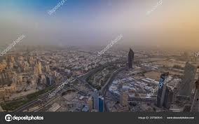 100 Where Is Kuwait City Located Sunset Time Scape Top Timelapse Capital