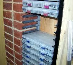 diy garbage can storage shed wooden garbage can storage plans