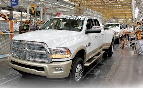 100 Ram Trucks Forum Plan Brings Detroit Ripples