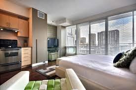 Modern Studio Apartment Design Interior design ideas