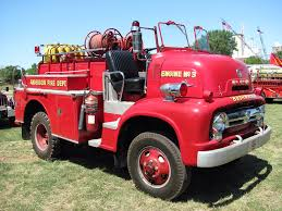 1956 Ford Bushwacker Fire Truck...Paris Ontario FD.... | Vintage ... Products Archive Jons Mid America Apparatus Sale Category Spmfaaorg New Fire Truck Listings For Line Equipment Brush Trucks Deep South 2017 Dodge Ram 5500 4x4 Sierra Series Used Details Ga Chivvis Corp And Sales Service 1995 Intertional Outback Home Svi Wildland Fire Engine Wikipedia