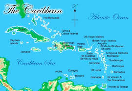 Where Is St Barth Located Barths Location And Climate