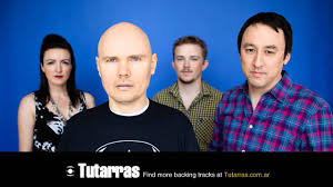 Smashing Pumpkins Darcy Bass by The Smashing Pumpkins Siva Guitar Backing Tracks Youtube